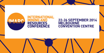 Foundation Sponsorship Of Imarc 2014 Australia