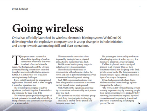 webgen-updates-going-wireless